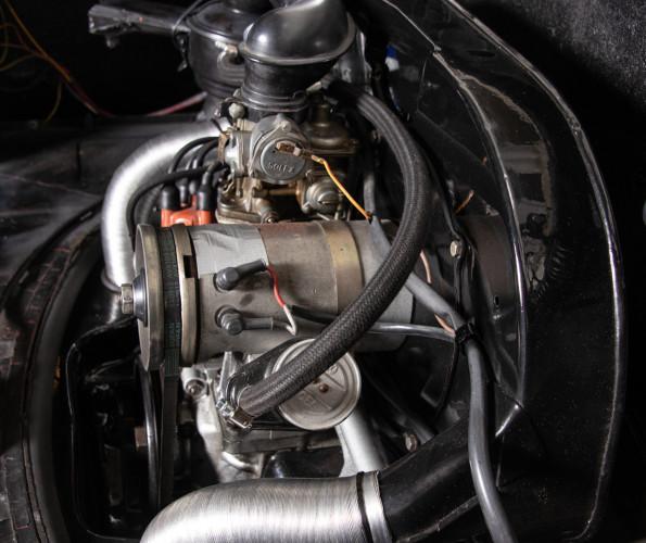 1965 Volkswagen Karmann Ghia 30