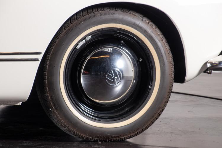 1965 Volkswagen Karmann Ghia 34