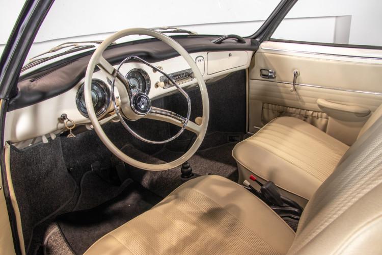 1965 Volkswagen Karmann Ghia 11