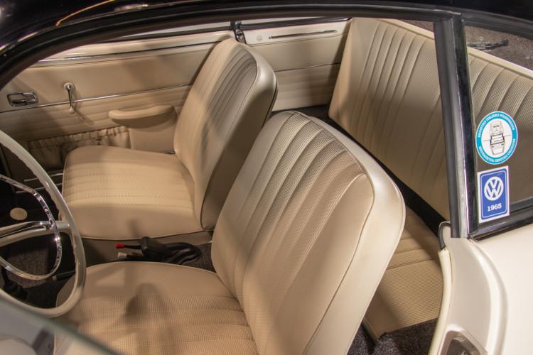 1965 Volkswagen Karmann Ghia 12