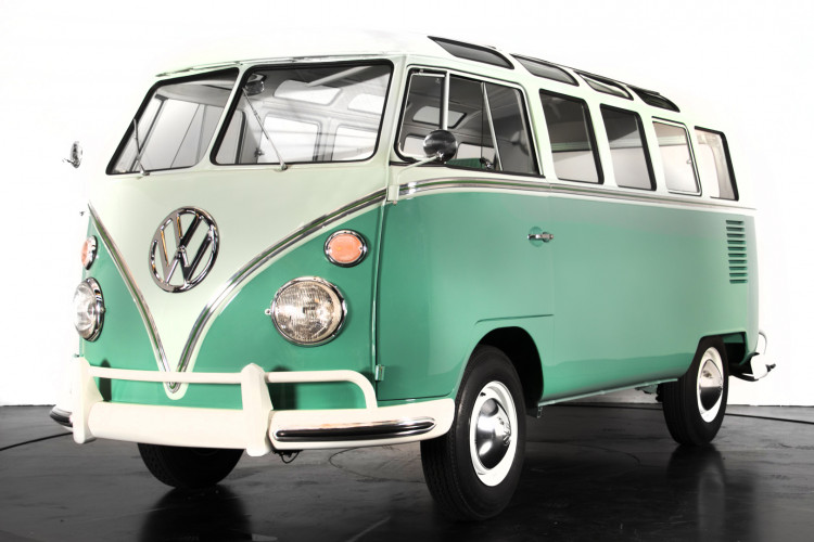 "1964 Volkswagen T1 ""21 vetri"" 0"