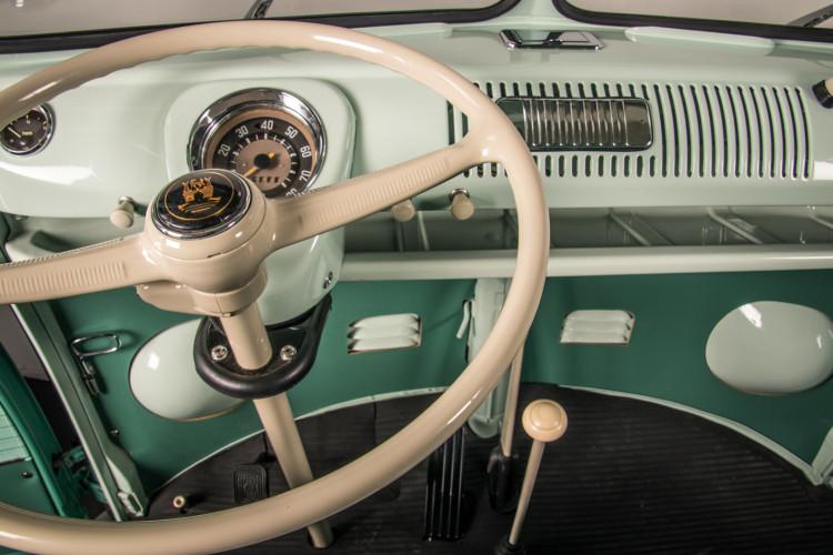 "1964 Volkswagen T1 ""21 vetri"" 32"