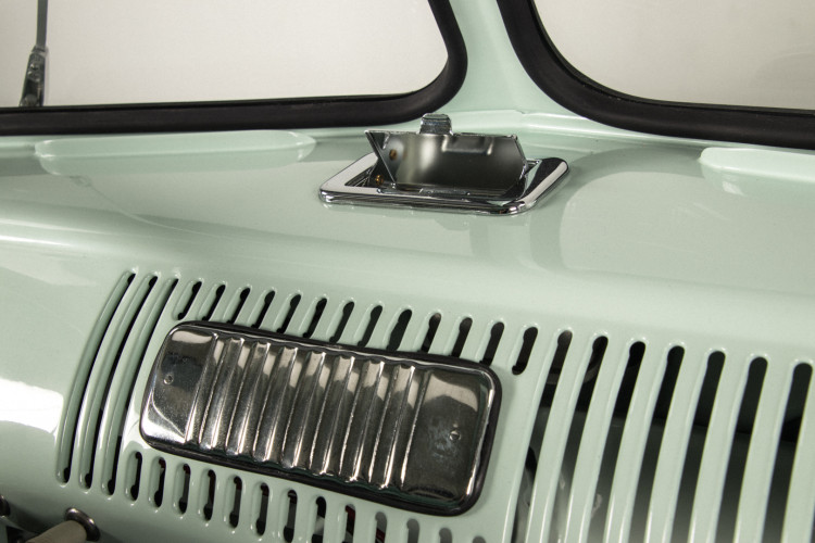 "1964 Volkswagen T1 ""21 vetri"" 40"