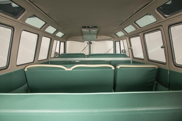"1964 Volkswagen T1 ""21 vetri"" 27"