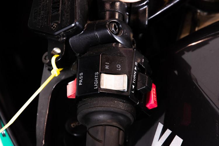 1991 Yamaha FZ 750 10