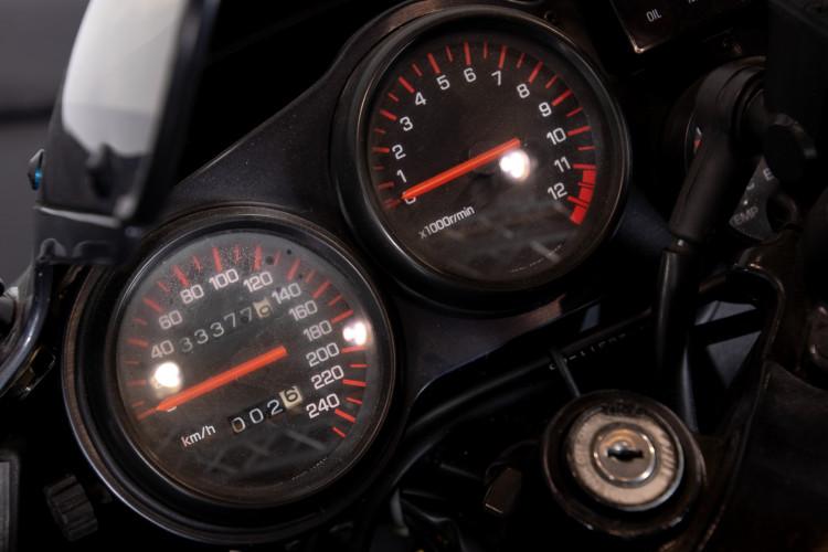 1991 Yamaha FZ 750 12