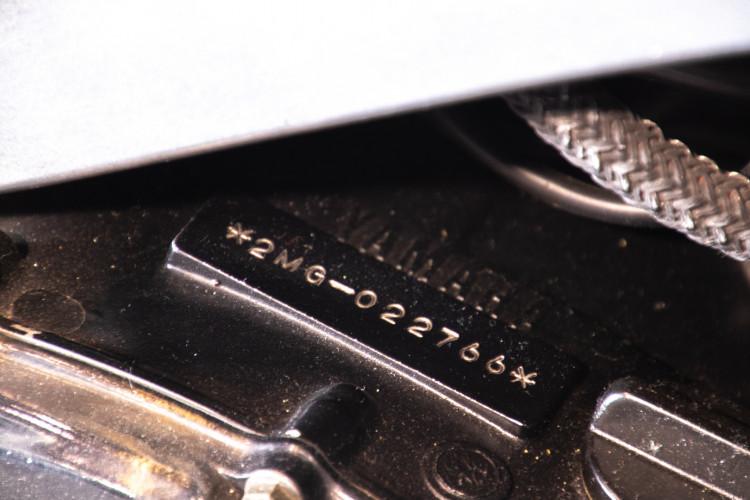 1991 Yamaha FZ 750 13