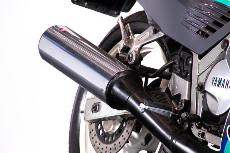 1991 Yamaha FZ 750 7