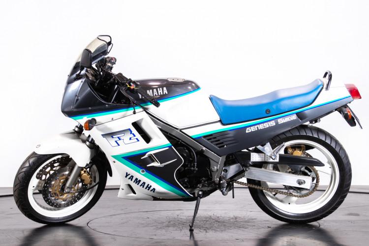 1991 Yamaha FZ 750 0