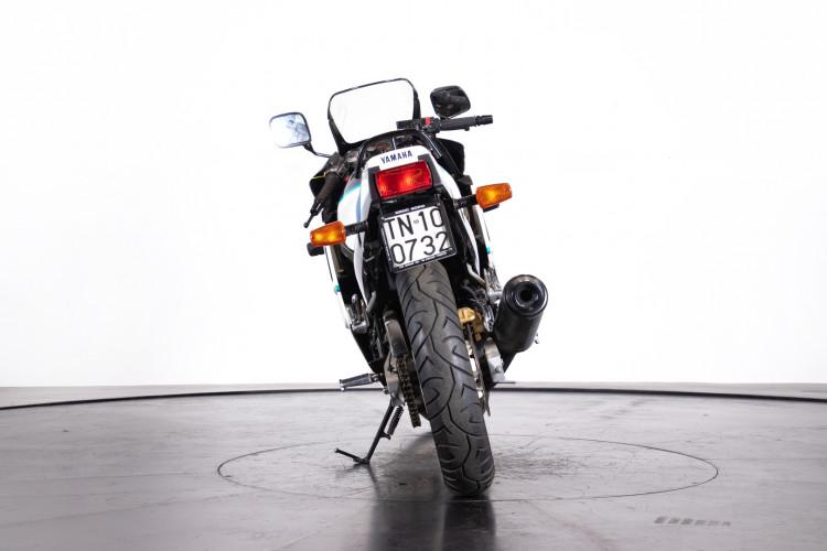 1991 Yamaha FZ 750 5