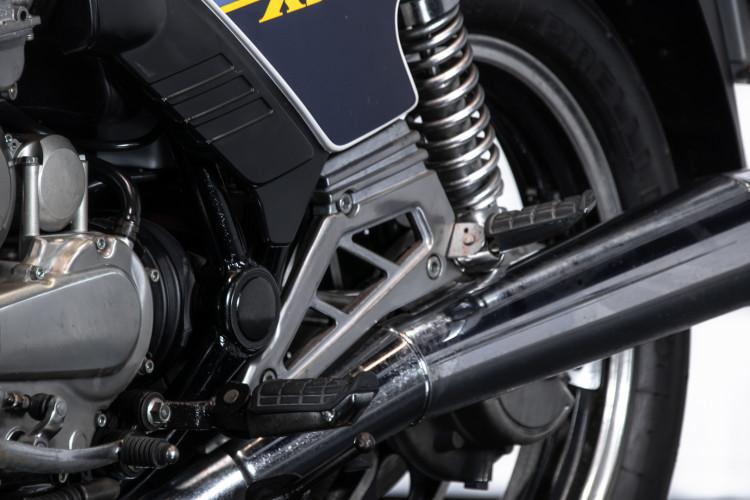 1988 Yamaha XJ 900 15