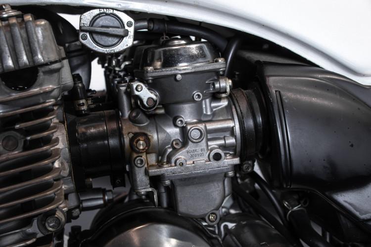 1988 Yamaha XJ 900 16