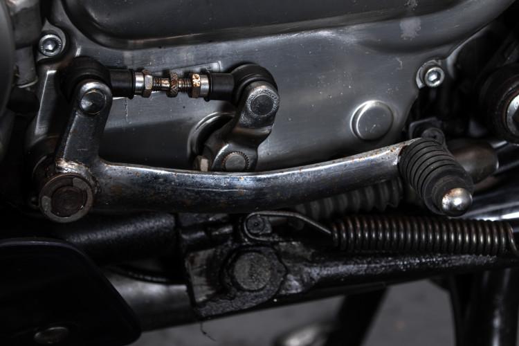 1988 Yamaha XJ 900 17