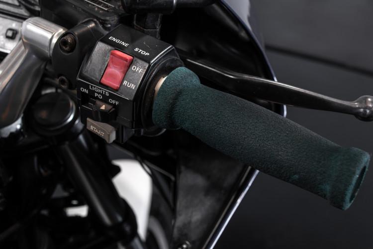 1988 Yamaha XJ 900 23