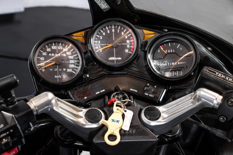 1988 Yamaha XJ 900 24