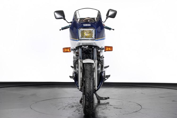 1988 Yamaha XJ 900 2