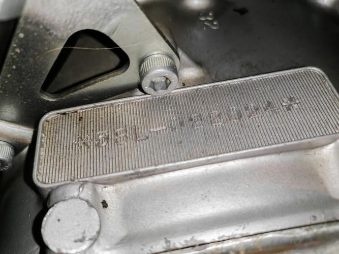 1988 Yamaha XJ 900 5