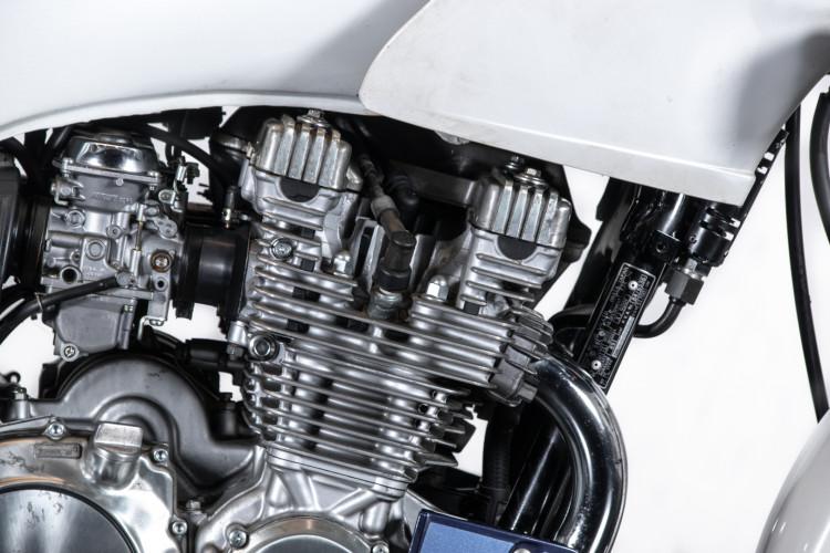 1988 Yamaha XJ 900 11