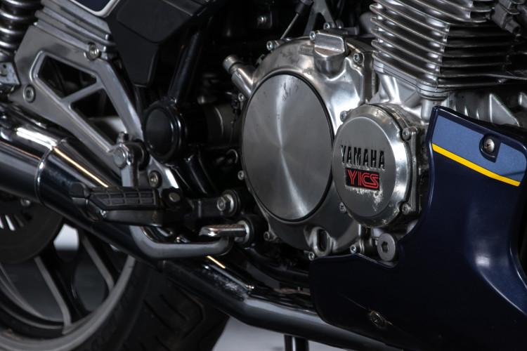 1988 Yamaha XJ 900 13