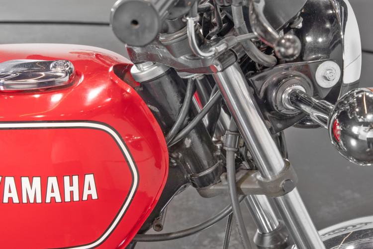 1980 Yamaha XS 400 12