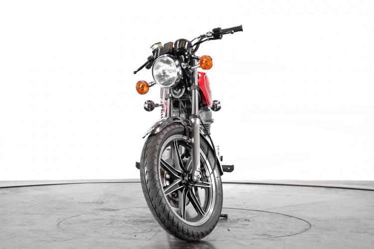1980 Yamaha XS 400 2