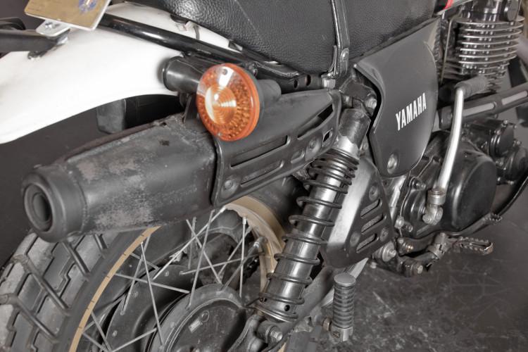 1983 Yamaha XT 500 16