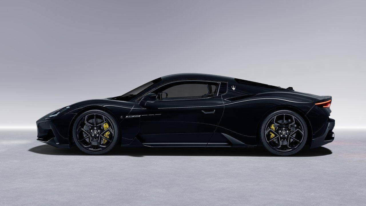 2021 Maserati MC20 66637