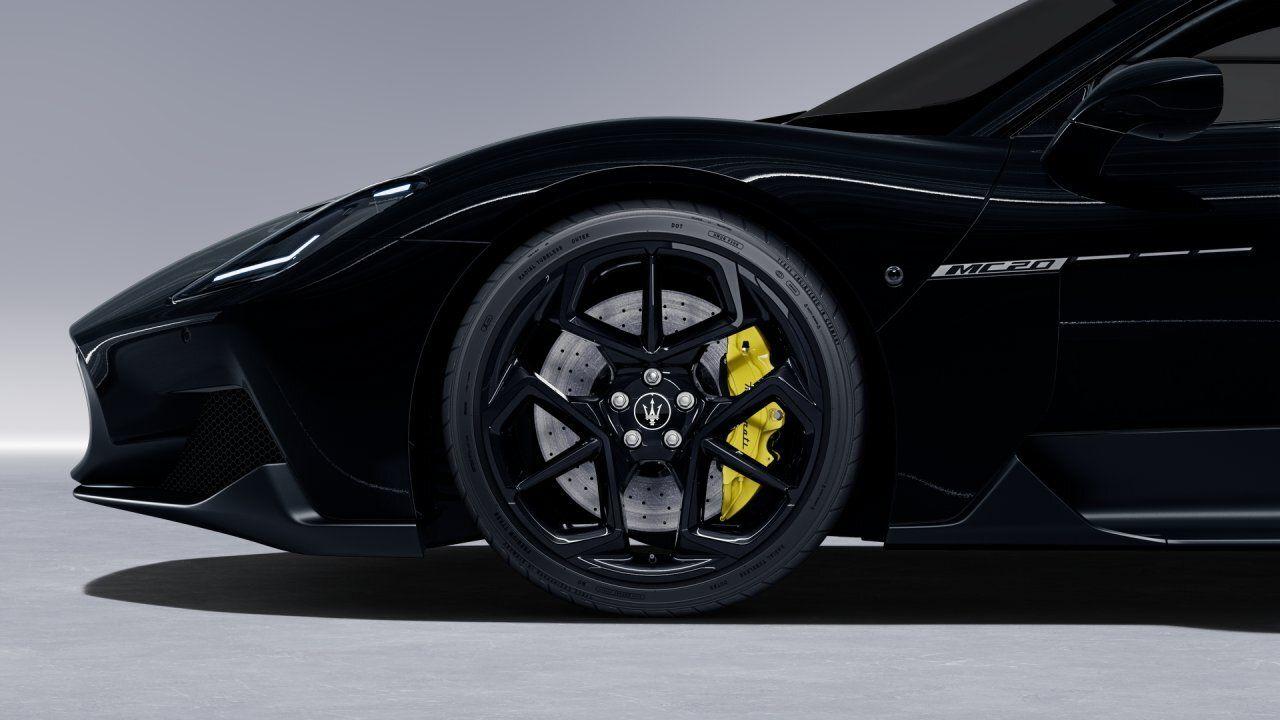 2021 Maserati MC20 66640