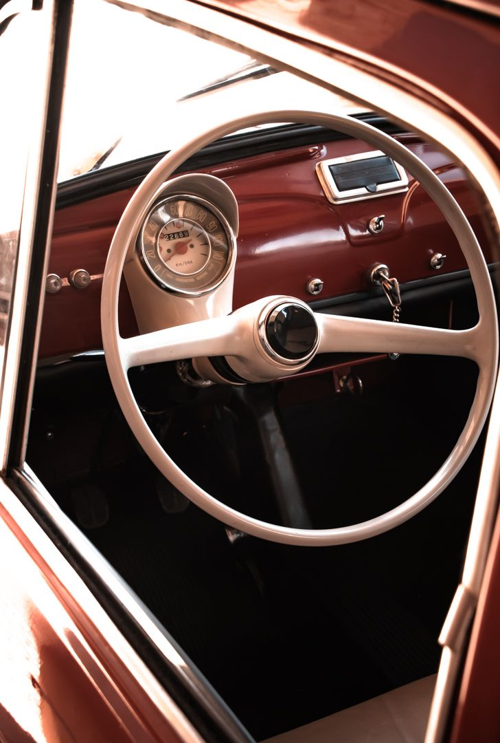 1963 Fiat 500 D 70465