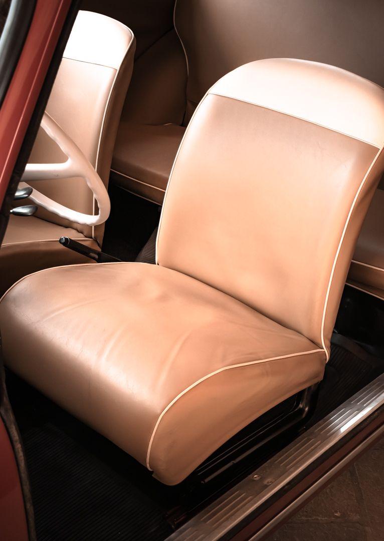 1963 Fiat 500 D 70452