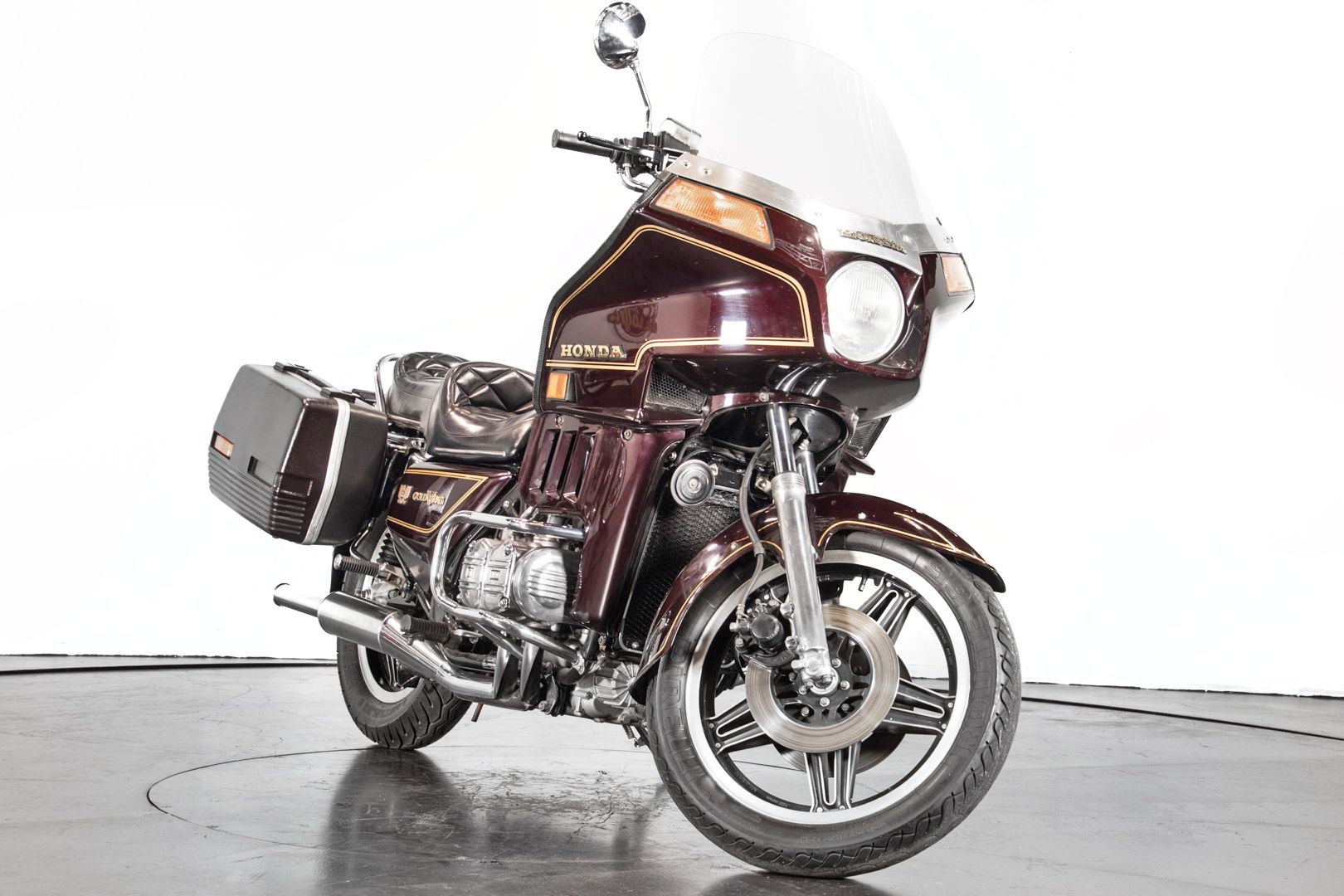 1982 Honda Gold Wing GL 1100 38916