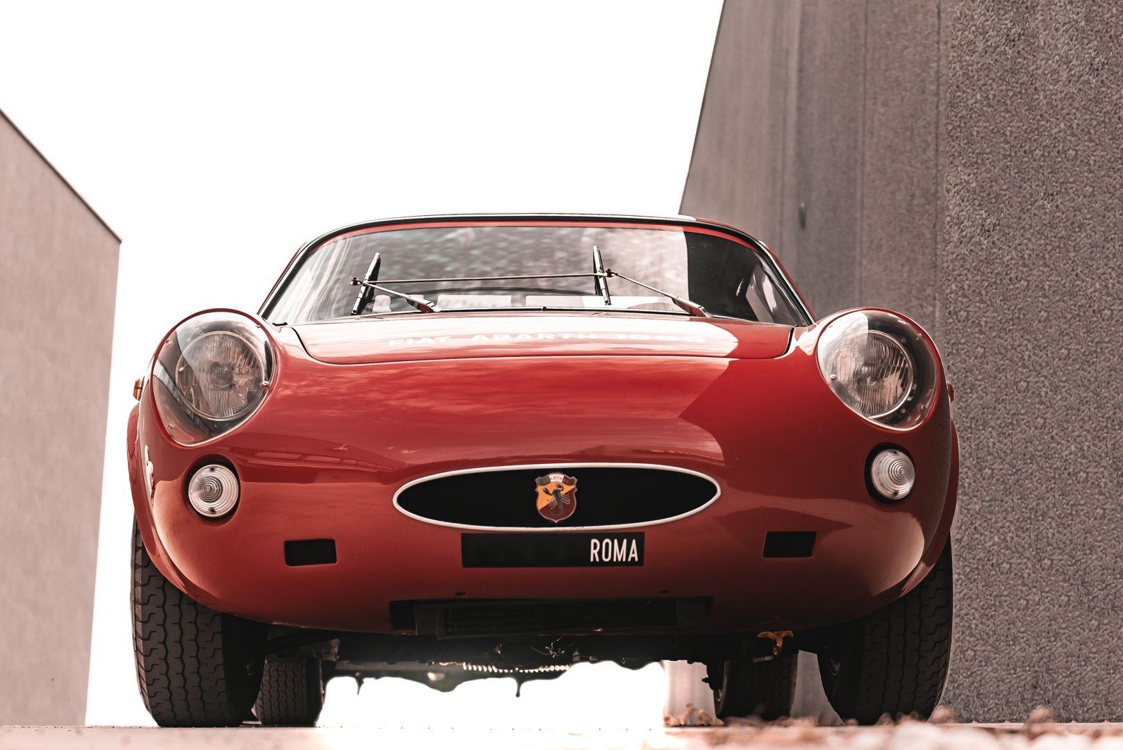 1962 Abarth 1000 Bialbero 75651