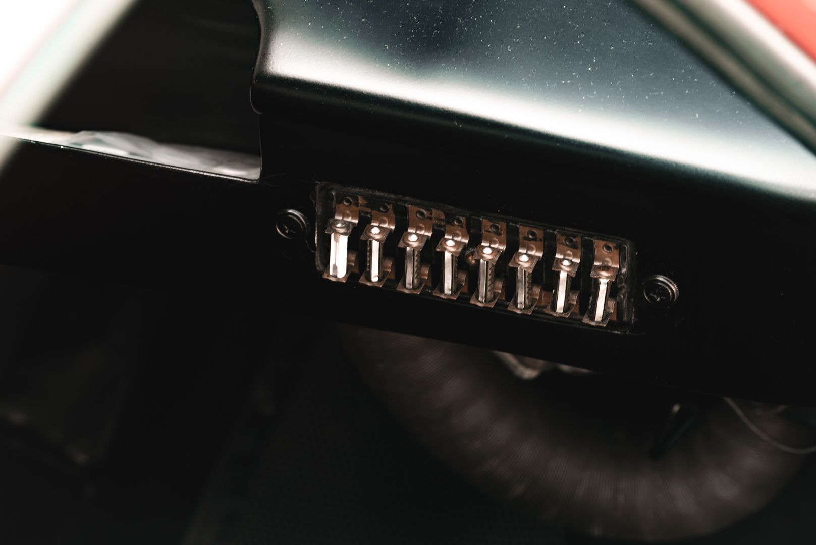 1962 Abarth 1000 Bialbero 75666