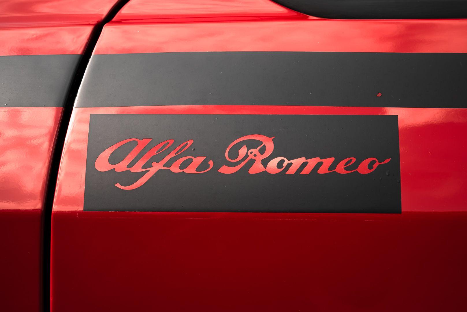 1981 Alfa Romeo Alfetta GTV Gran Prix no. 128 68574