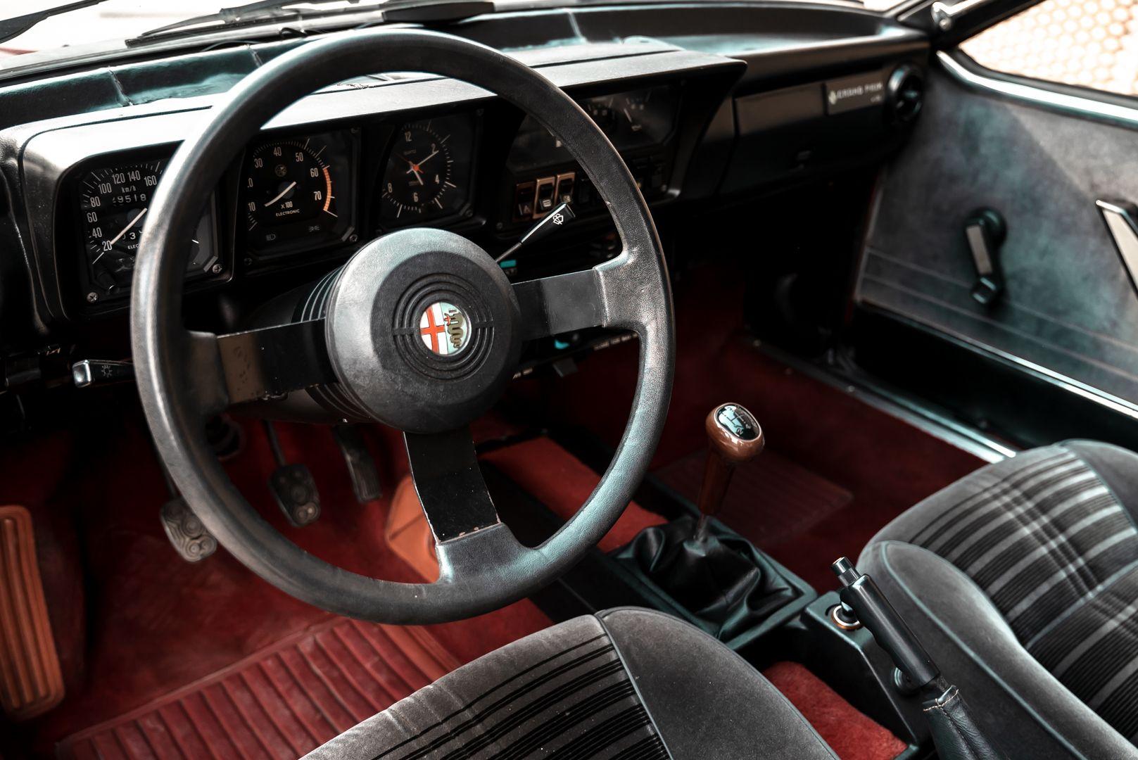 1981 Alfa Romeo Alfetta GTV Gran Prix no. 128 68583