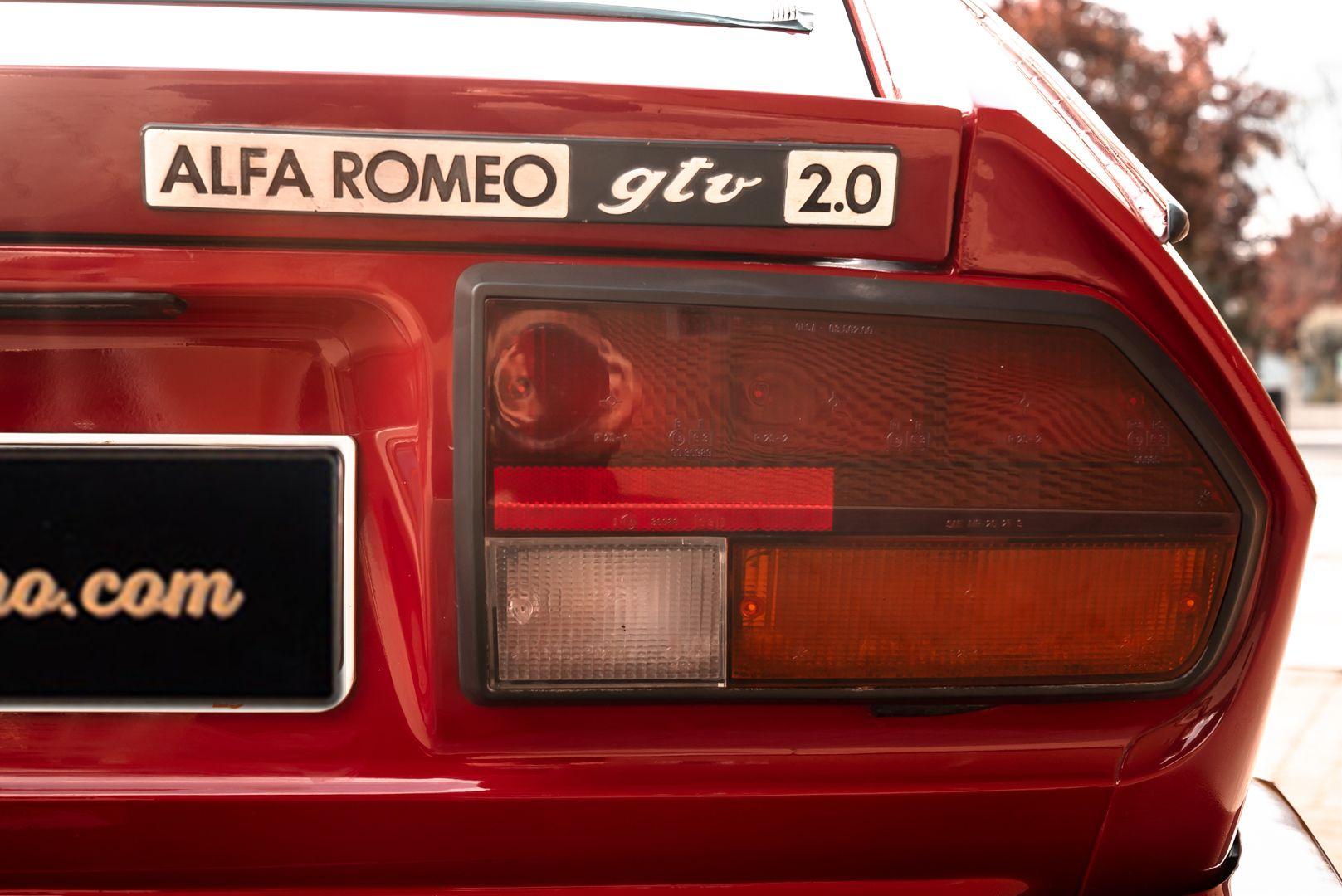 1981 Alfa Romeo Alfetta GTV Gran Prix no. 128 68571