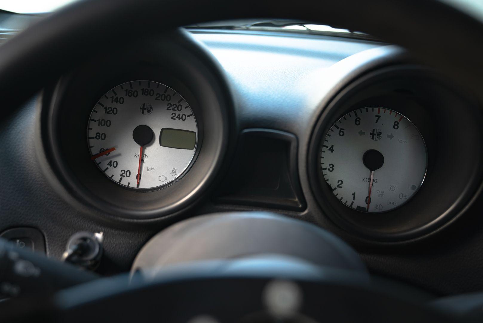 2001 Alfa Romeo 156 Challenge Cup 68542