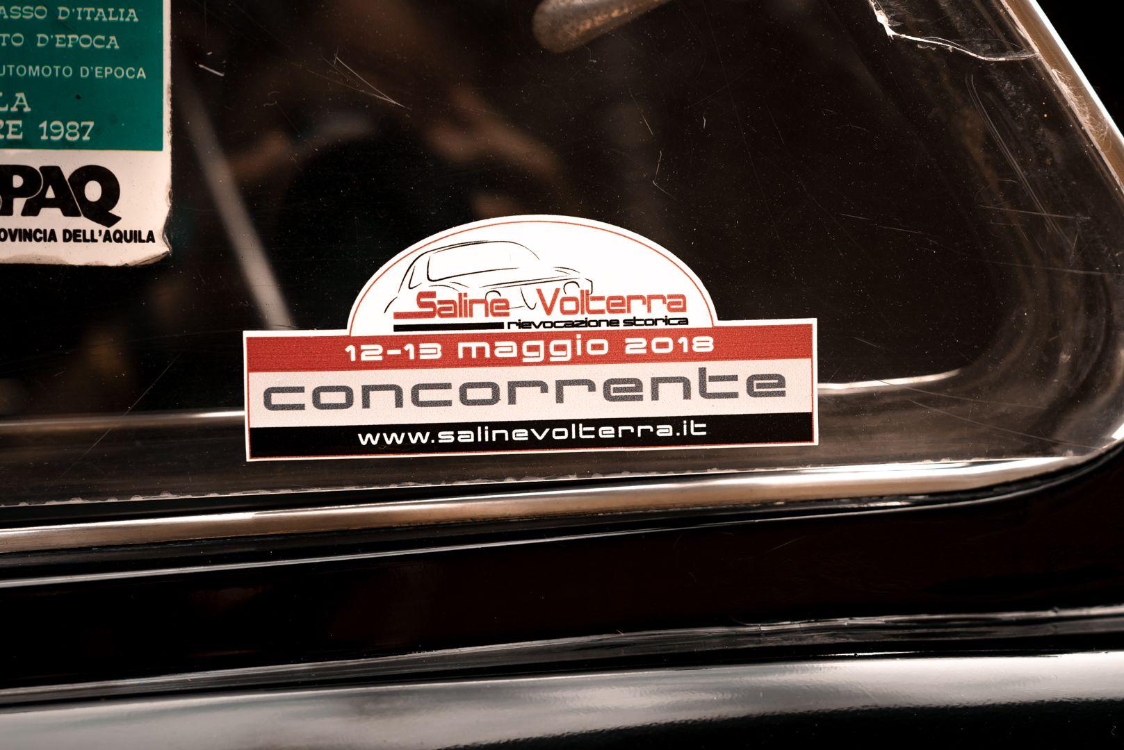 1962 Alfa Romeo Giulietta Sprint 1300 Race Car 69402