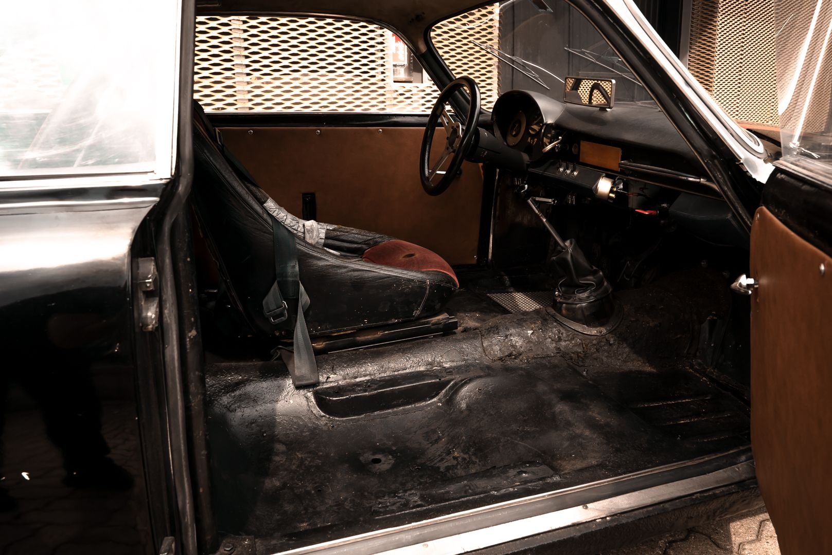 1962 Alfa Romeo Giulietta Sprint 1300 Race Car 69418