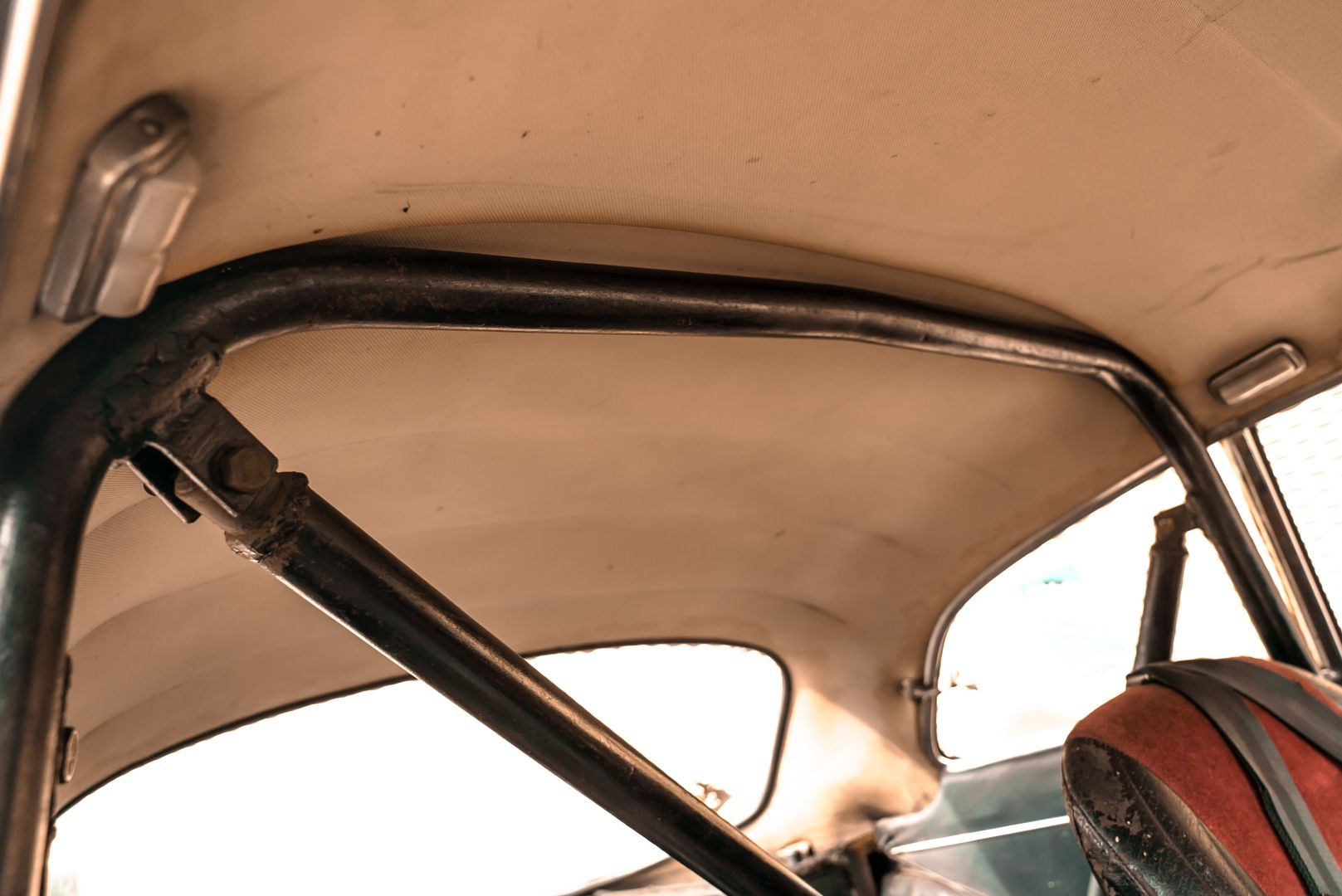 1962 Alfa Romeo Giulietta Sprint 1300 Race Car 69419