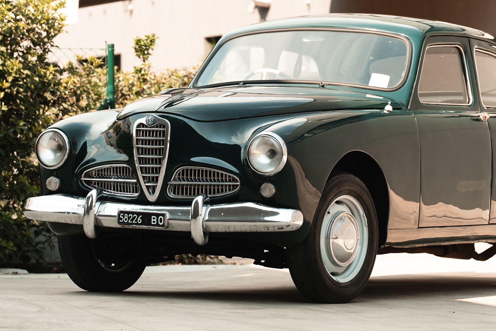 1952 Alfa Romeo 1900 74010