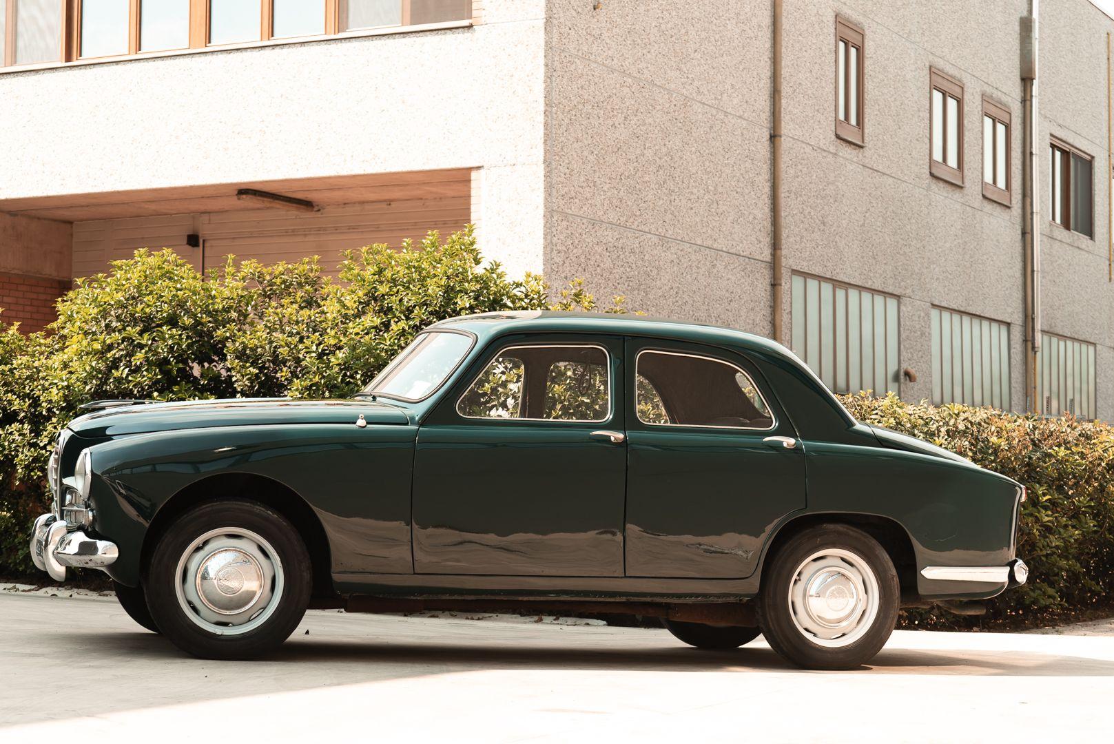 1952 Alfa Romeo 1900 73995