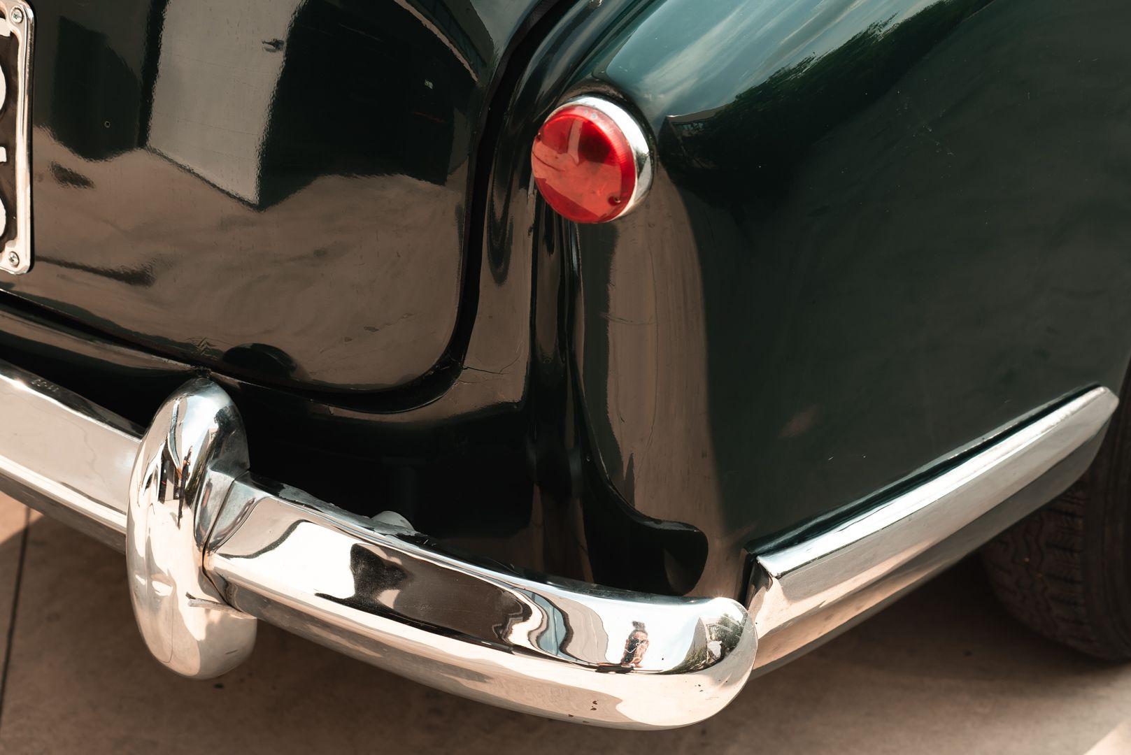 1952 Alfa Romeo 1900 74006