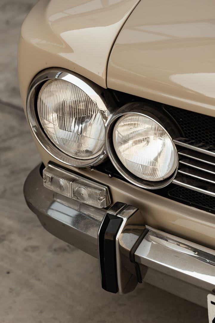 1972 Alfa Romeo Giulia Super 1300 76650