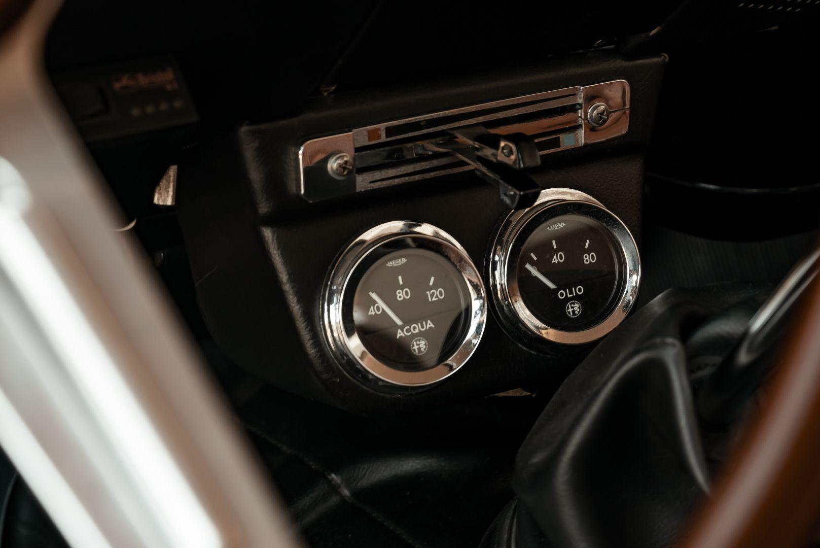 1972 Alfa Romeo Giulia Super 1300 76679