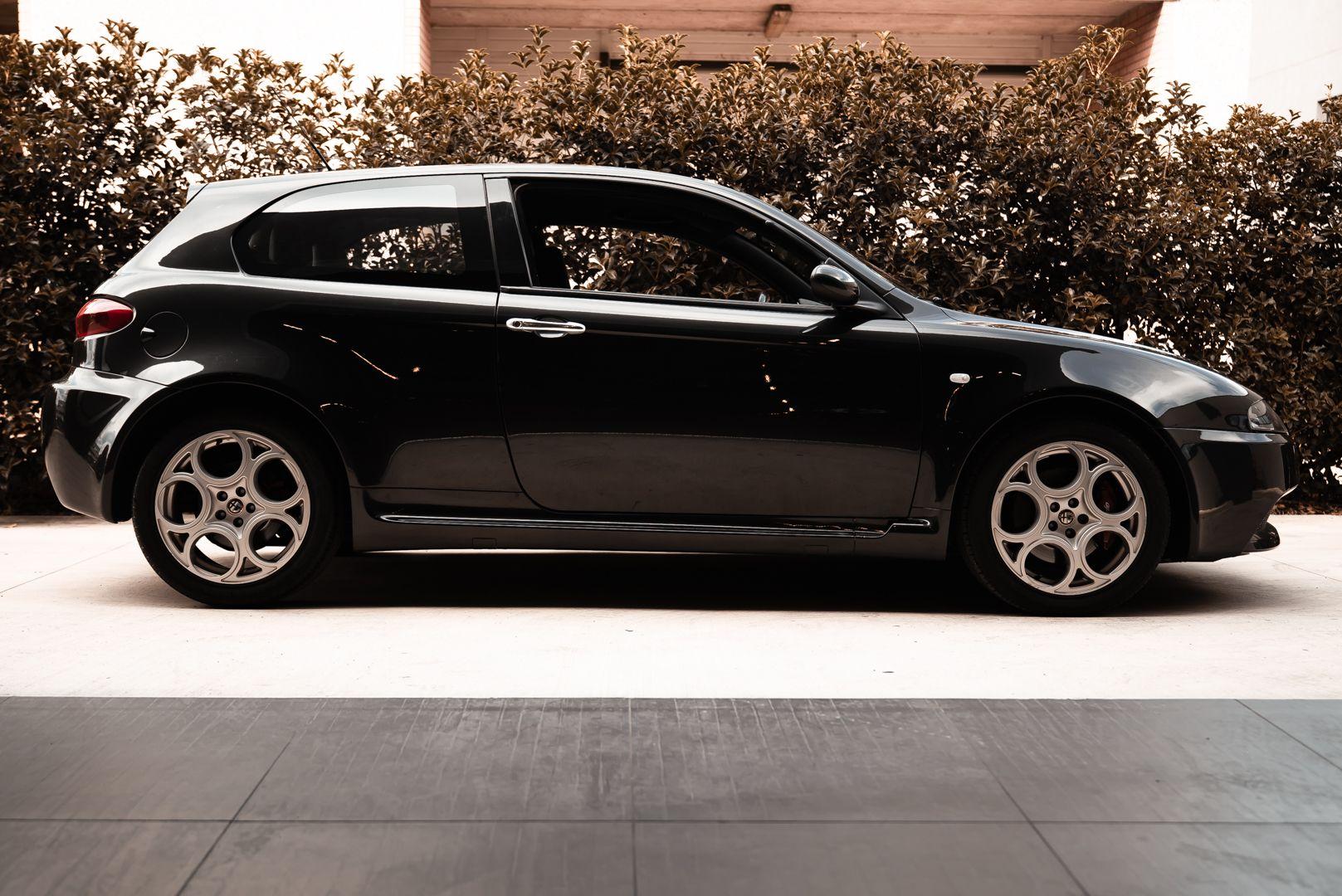 2003 Alfa Romeo 147 GTA 3.2i V6 24V 79573