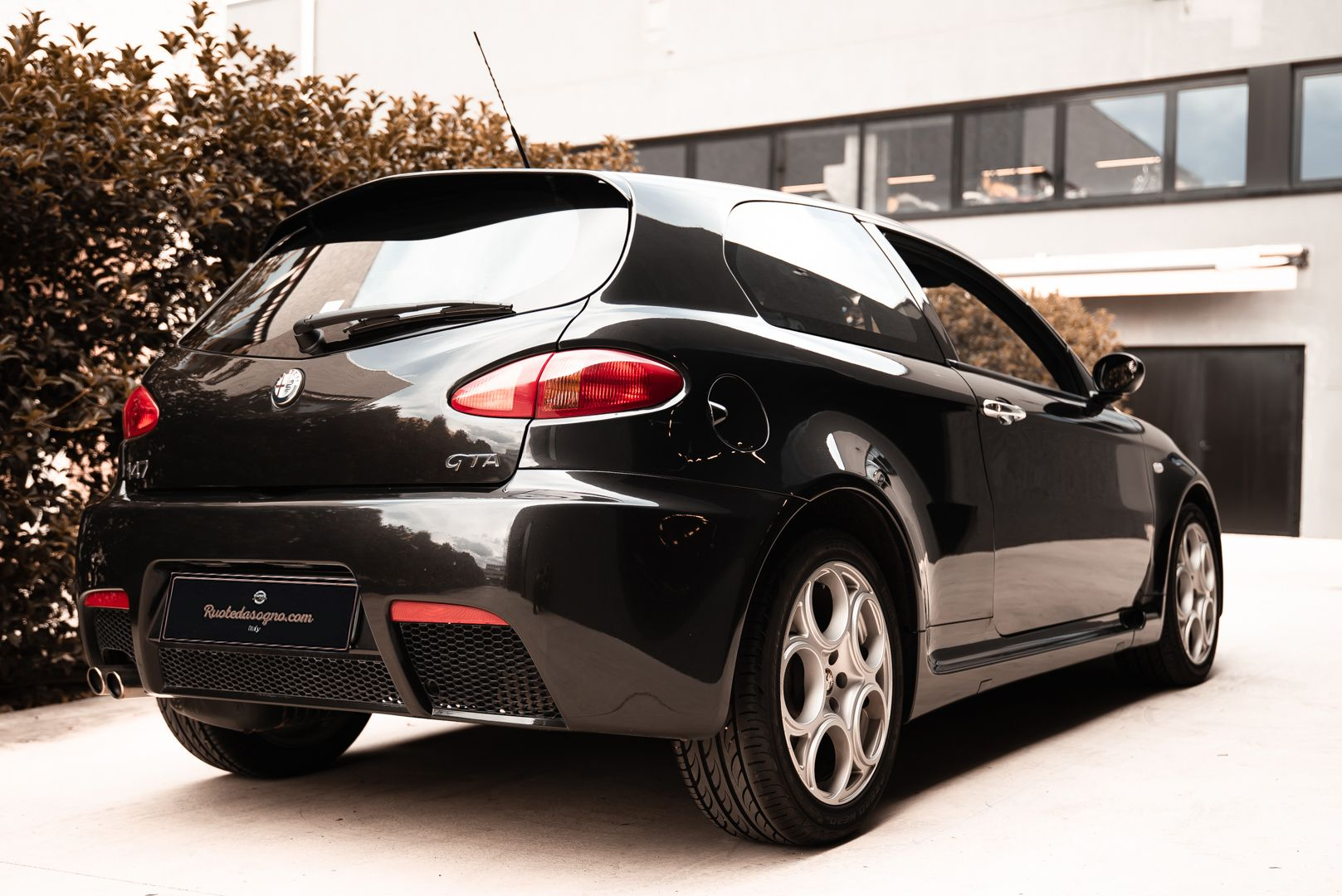 2003 Alfa Romeo 147 GTA 3.2i V6 24V 79567