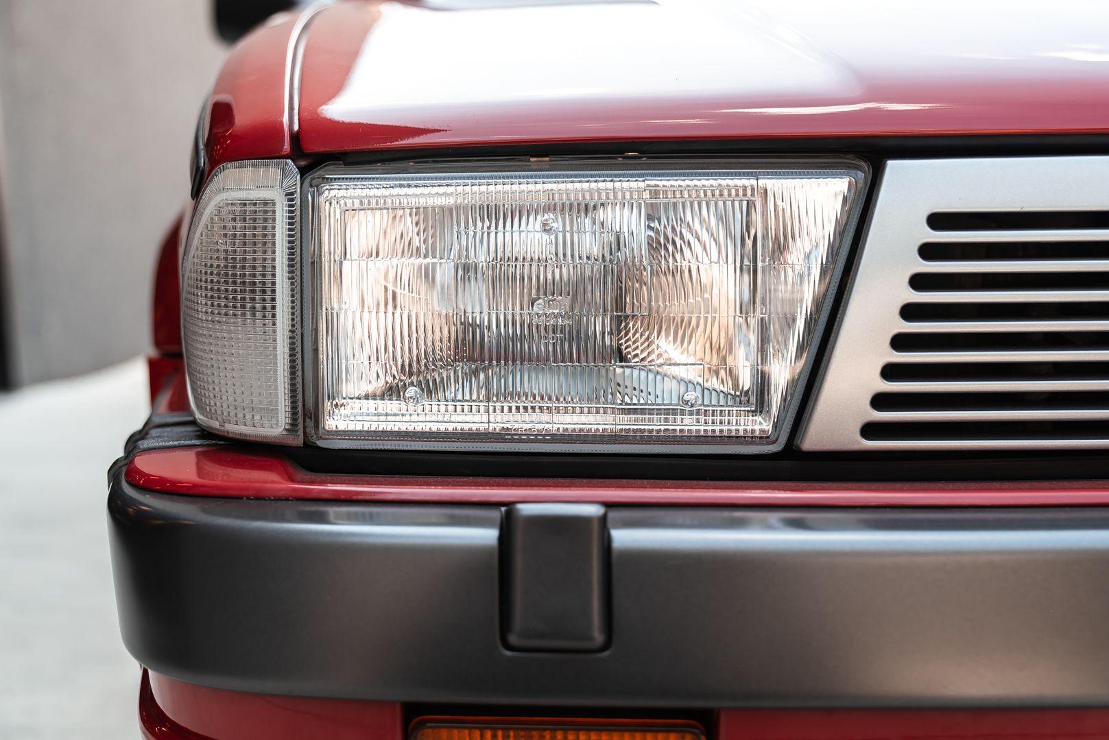 1986 Alfa Romeo 75 3000 V6 Milano 79507