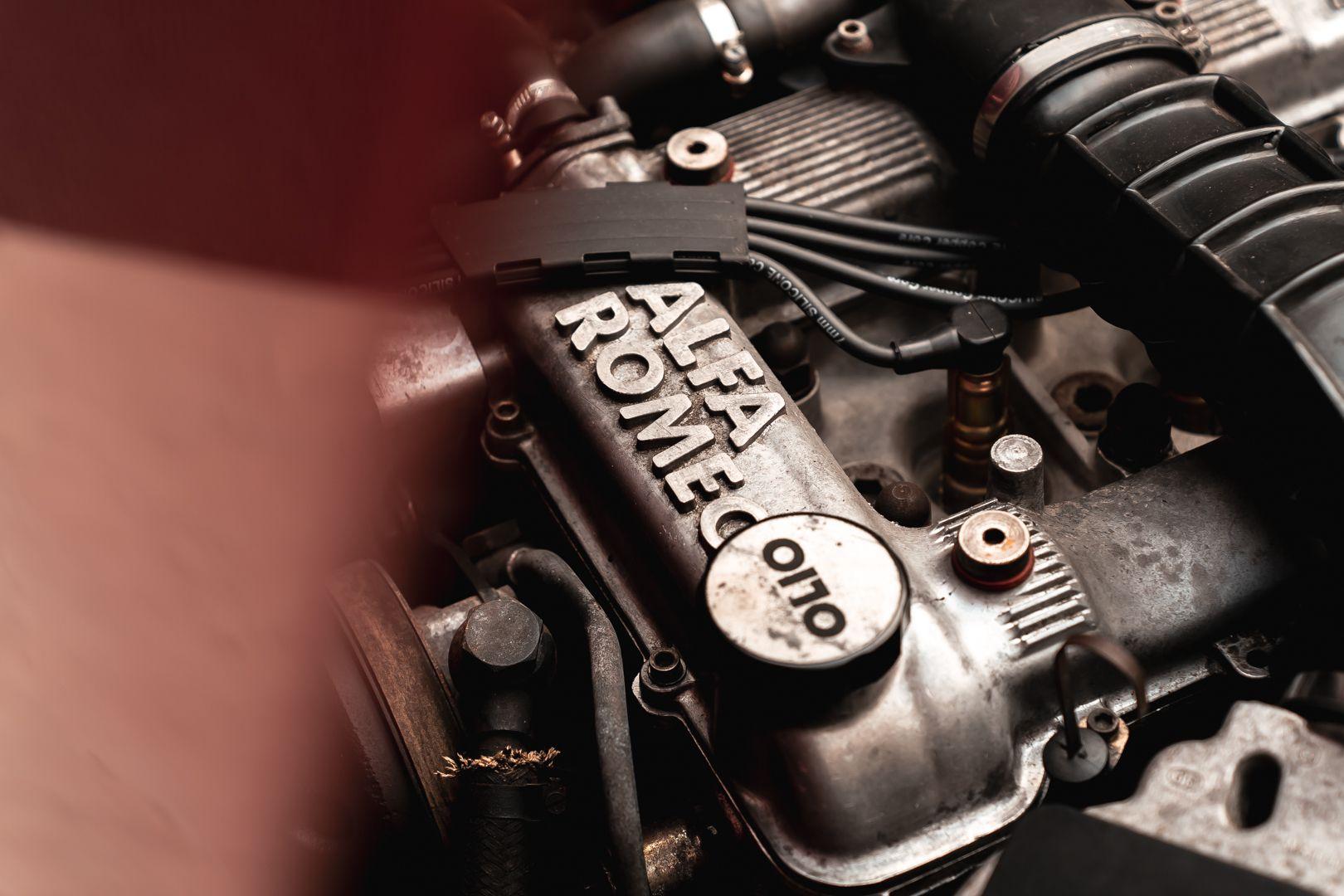 1990 Alfa Romeo Duetto 2000 IV Serie 79795