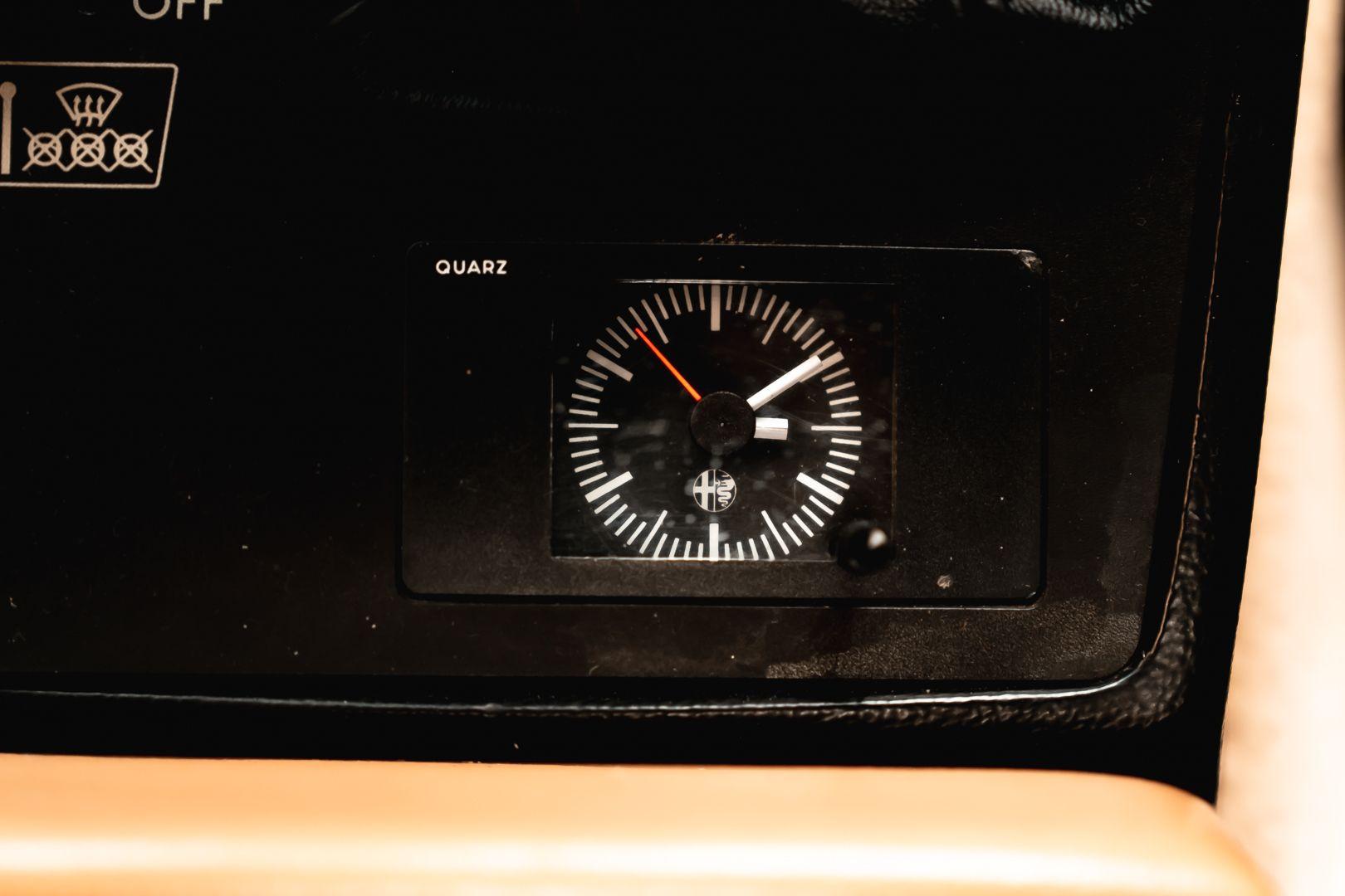 1990 Alfa Romeo Duetto 2000 IV Serie 79781